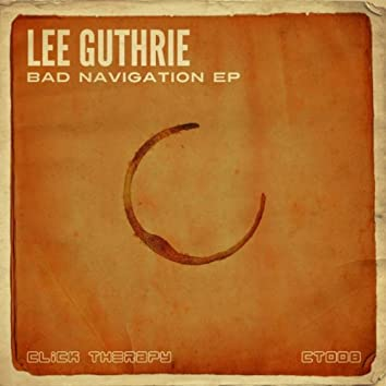 Bad Navigation EP