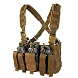 Chest Rigs Review and Comparison