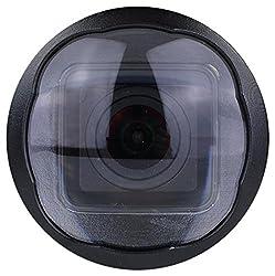 Polarizer lens filters for Go Pro Hero Cameras