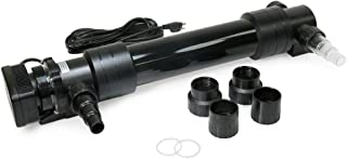 OXYFUL 55W Non-Submersible UV Ultraviolet 27
