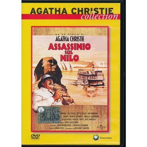 Assassinio sul Nilo - Poirot - Agatha Christie Collection - Editoriale Panorama]
