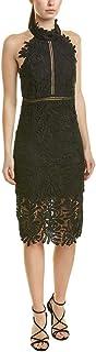 Bardot womens Kara Halter Dress Dress