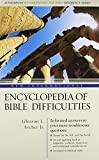 0310241464 New International Encyclopedia of Bible Difficulties