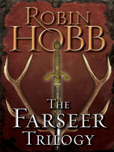The Farseer Trilogy 3-Book Bundle: Assassin's Apprentice, Royal Assassin, Assassin's Quest (English Edition)
