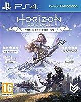 هوريزون زيرو دون الاصدار الكامل (بلاي ستيشن 4)