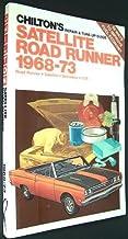 Repair and Tune-up Guide for Satellite Road Runner 1968-73