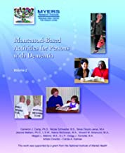 Montessori Based Activities for Persons, Vol.II