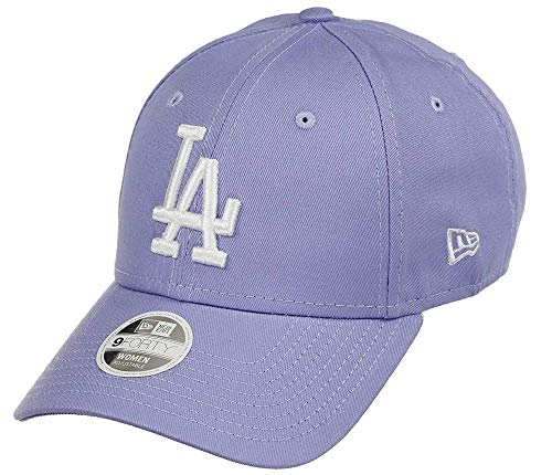 New Era League Essential 9forty Losdod Lvdwhi Cap, Unisex, Erwachsene, Pastell-Violett, Einheitsgröße