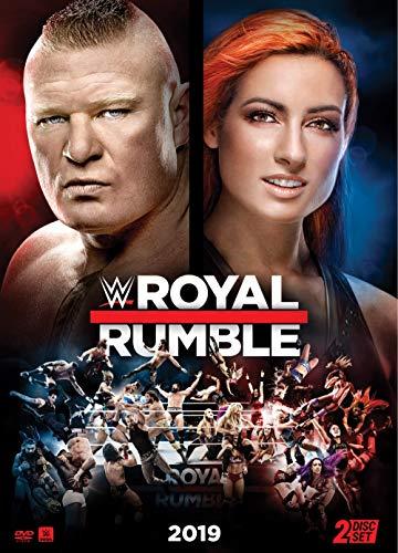 Wew: Royal Rumble 2019 [Edizione: Stati Uniti] [Italia] [DVD]