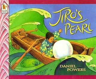 Jiro's Pearl
