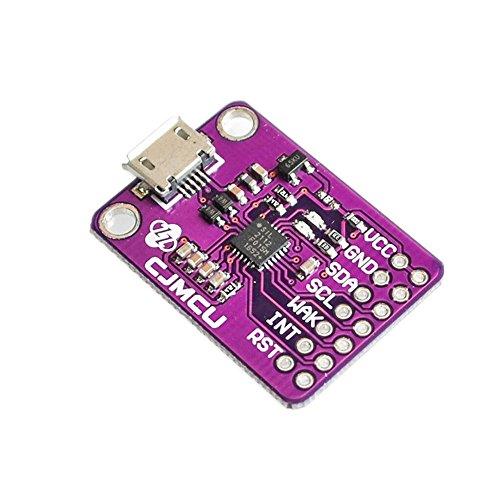 WINGONEER CJMCU-2112 CP2112 Evaluation kit for The CCS811 Debug Board USB to I2C Communication