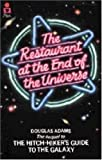 The Restaurant at the End of the Universe (Pan Original)