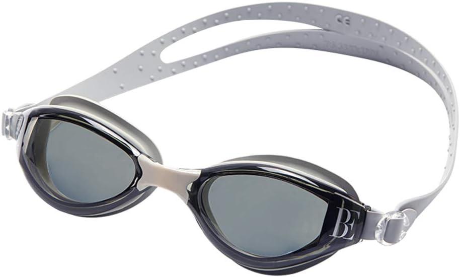 BALNEAIRE Unisex Swim Goggles No Anti-Fog UV List price Protection Leaking 35% OFF