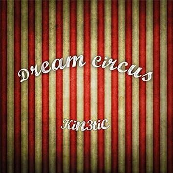 Dream Circus - EP