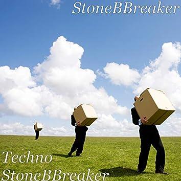 Techno StoneBBreaker