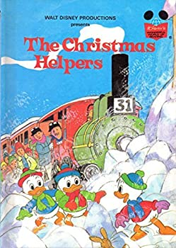 The Christmas Helpers - Book  of the Disney's Wonderful World of Reading