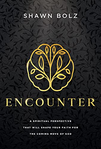 Encounter: A Spiritual Perspective That Will Shape Your Faith for the Coming Move of God (English Edition)