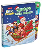 Fisher Price Little People: Santa's Little Helpers