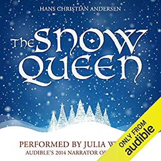 Winter Audiobooks for Kids | Audible com