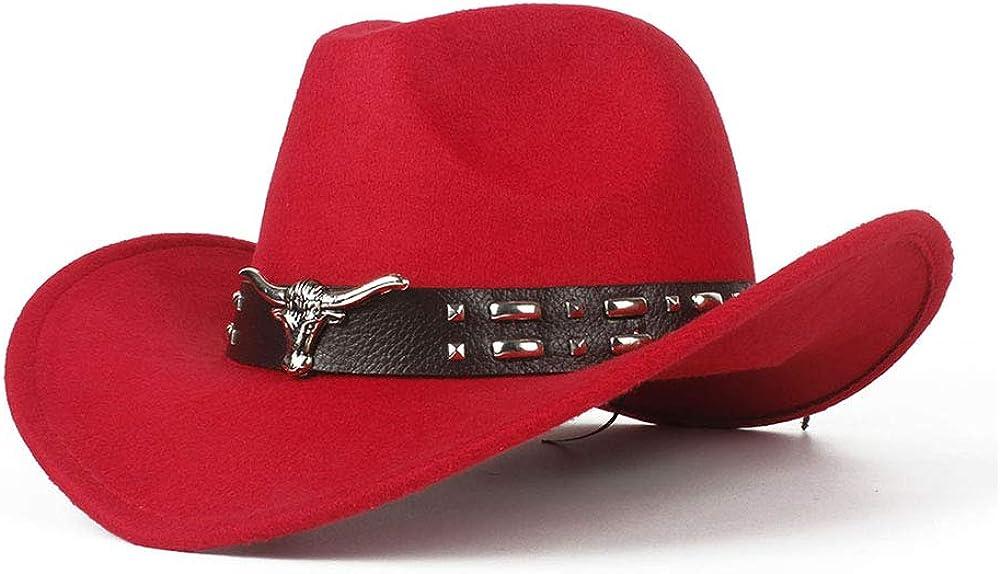 Fashion Lady Cowboy Hat Popular shop is the lowest price challenge Comfortable Dakota Wool Sales for sale Crushable W Felt