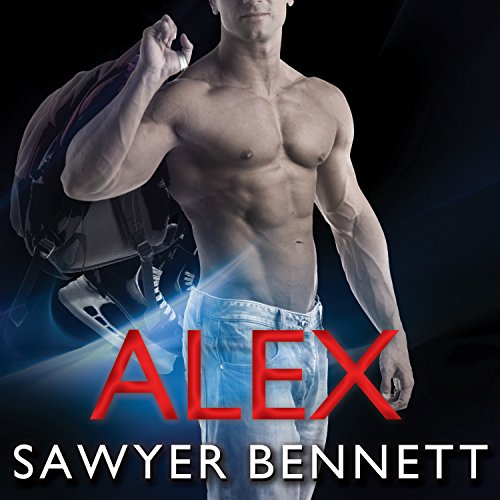 Couverture de Alex