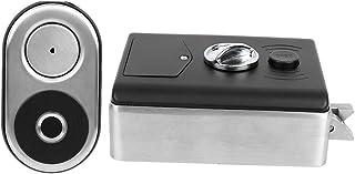 Keyless Entry Door Lock, Smart Door Lock, Stainless Steel Switch for Front Door Apartment Indoor Or Outdoor Applications