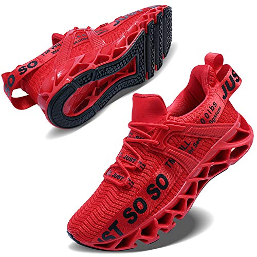 JointlyCreating Women's Non Slip Running Shoes