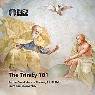 The Trinity 101 audiobook cover art