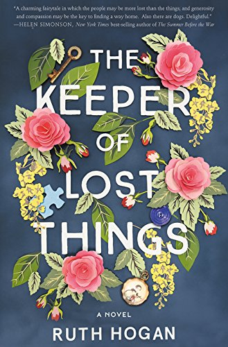 Image of The Keeper of Lost Things: A Novel