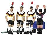 Tipp Kick 018170 WM Classics Deutschland 1990, bunt