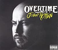 Johnny Rotten