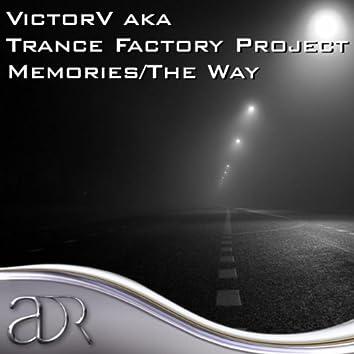 Memories / The Way