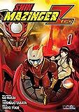 Shin Mazinger Zero 1