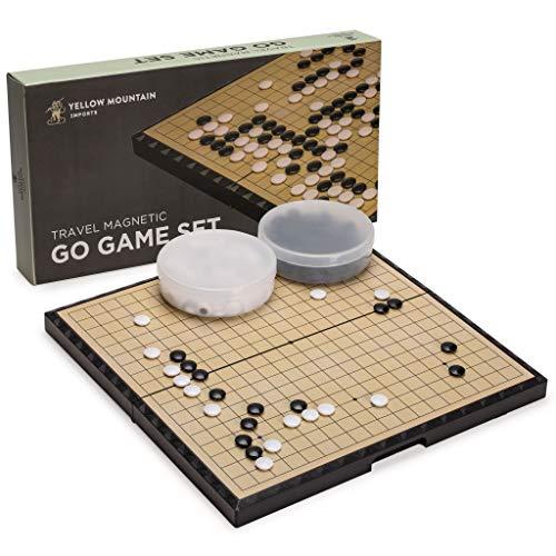 go games - 5