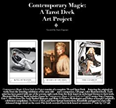 Contemporary Magic: A Tarot Deck Art Project (78 Creative Icons. 78 Original Interpretations. From the Famed Traveling Exhibition.)