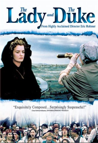 The Lady and the Duke (L'Anglaise et le duc) [Import USA Zone 1]