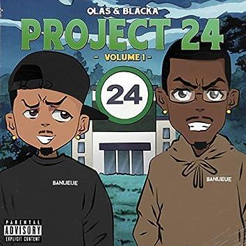 Project 24 (Volume 1)