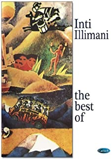 Best of Inti Illimani by Carisch (2000-03-06)