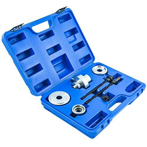 Presswerkzeug VA-Konsole Werkzeug Silentlager