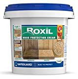 Roxil Wood Protection Stain