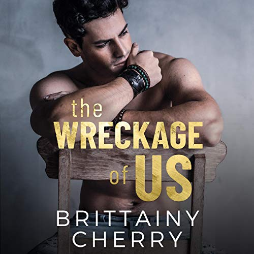 The Wreckage of Us cover art