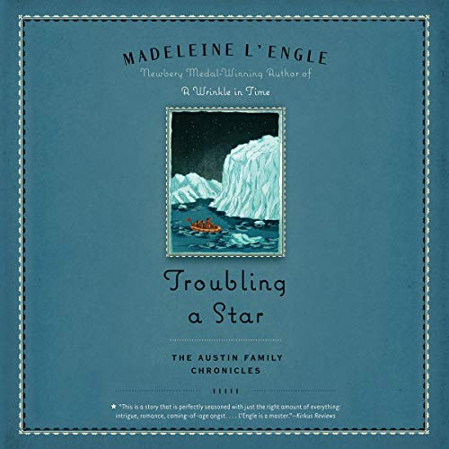 Troubling a Star cover art