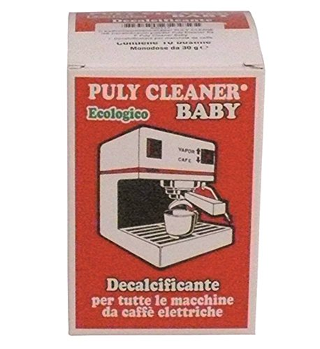 Puly Cleaner Decalcificante Anticalcare 10 Bustine