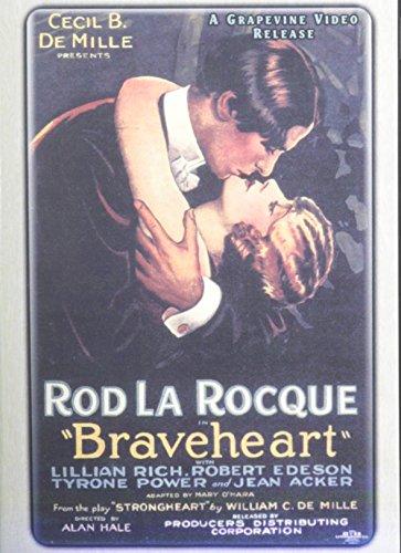 Braveheart 1925 [DVD] [Region 1] [NTSC] [US Import]