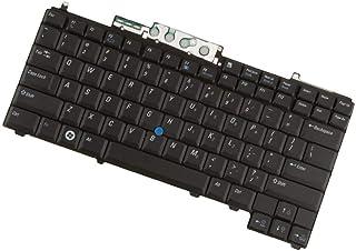 Baosity Laptop Keyboard NumpadEnter for Latitude D630/830 Precision DR160 US