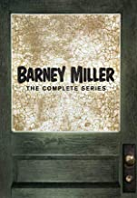 Barney Miller The Complete Series all 1-8 seasons (DVD, 2011, 25-Disc Set)