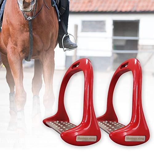 beiyoule horse stirrups 1 pair