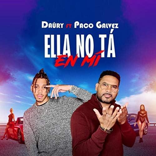 Daûry feat. Paco Gálvez