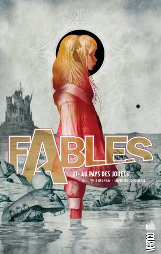 FABLES - Tome 21