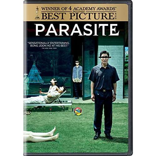 Parasite [Edizione: Stati Uniti]